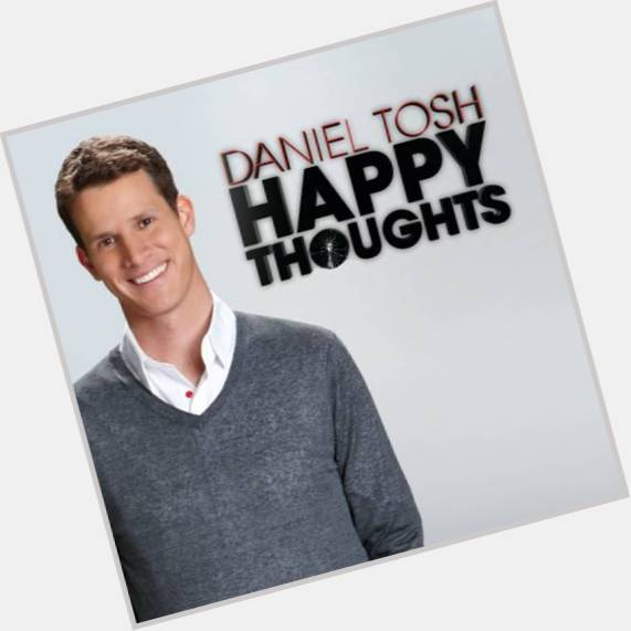 Daniel Tosh birthday 2015