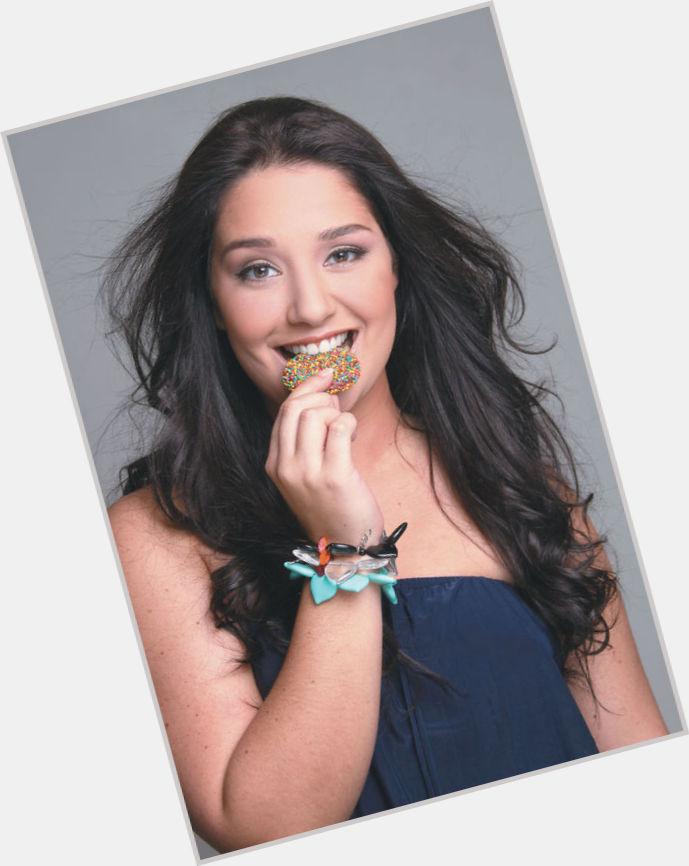 Daniela Alvarado Nude Photos 54