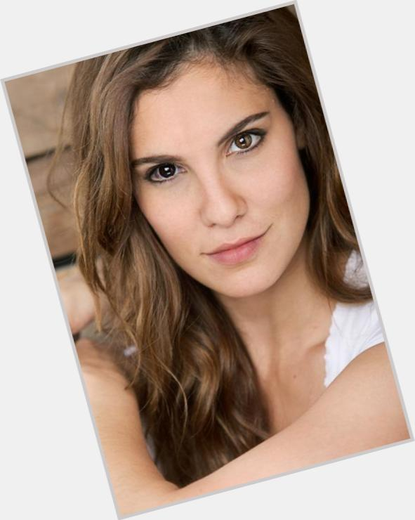 Daniela Ruah birthday 2015