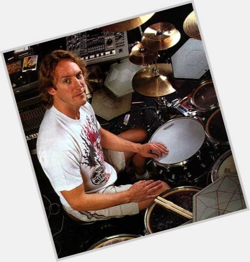 Danny Carey birthday 2015