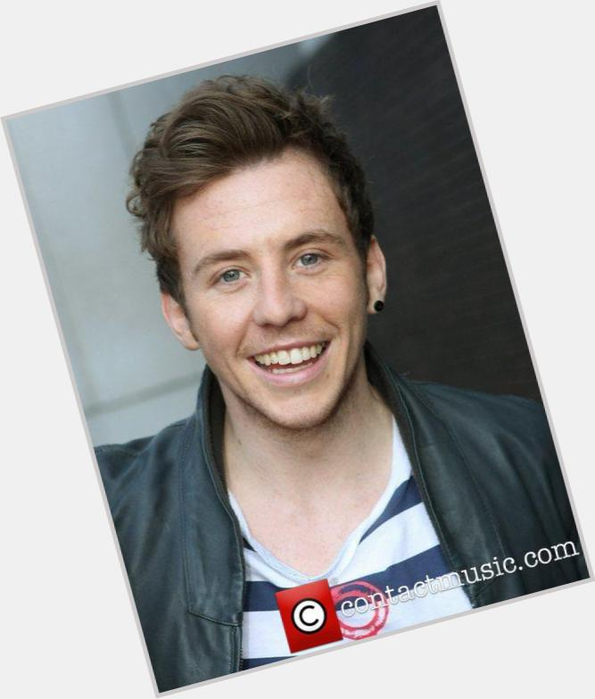 Danny Jones birthday 2015