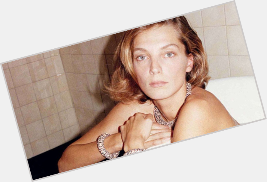 Daria Werbowy birthday 2015