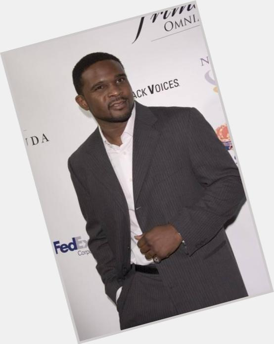 Darius Mccrary birthday 2015