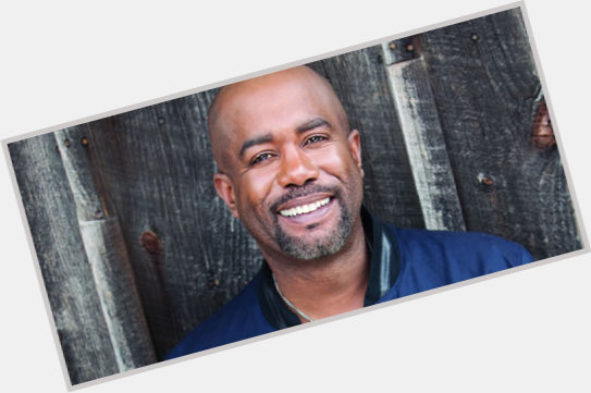 Darius Rucker birthday 2015