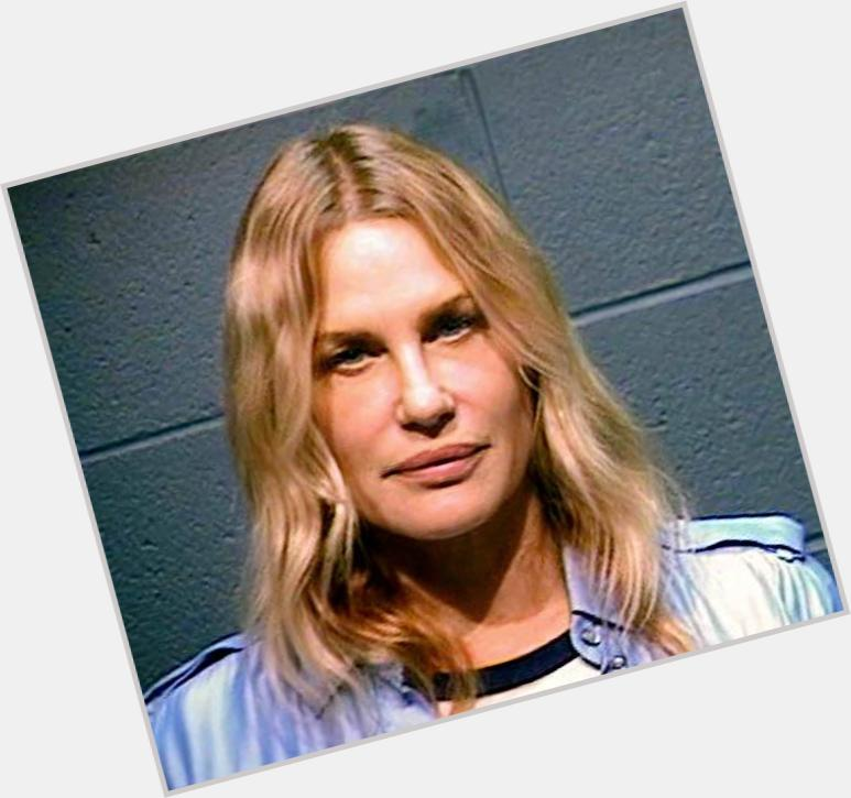 Daryl Hannah birthday 2015