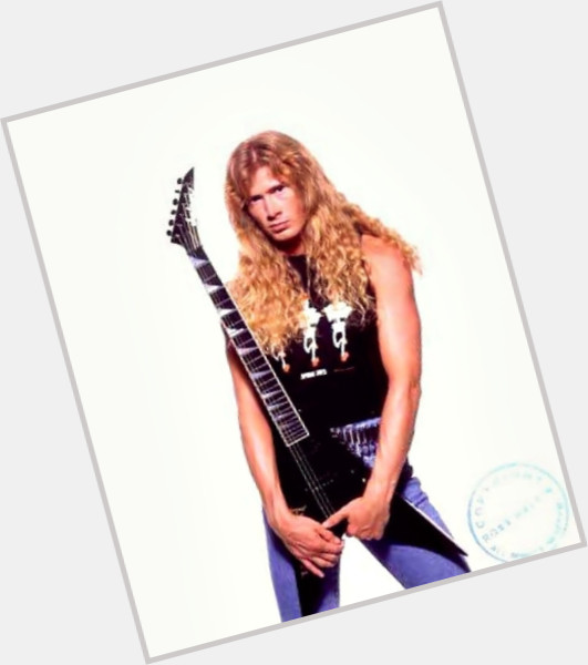 dave mustaine 2013 2