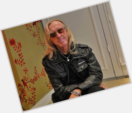 Davey Johnstone birthday 2015