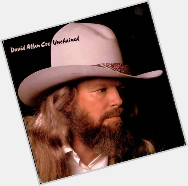David Allan Coe birthday 2015