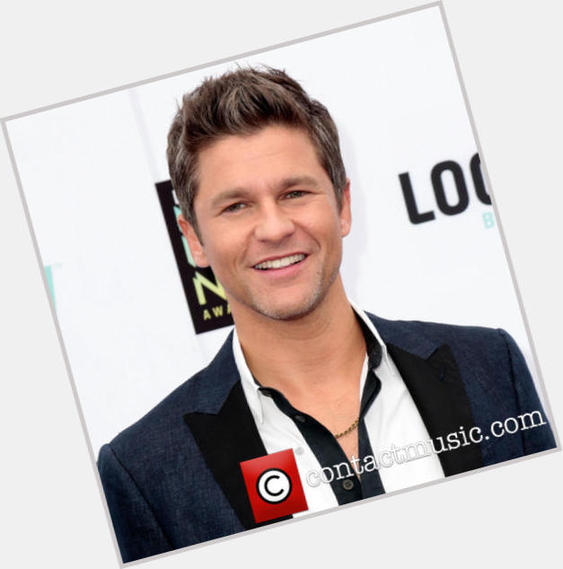 David Burtka birthday 2015