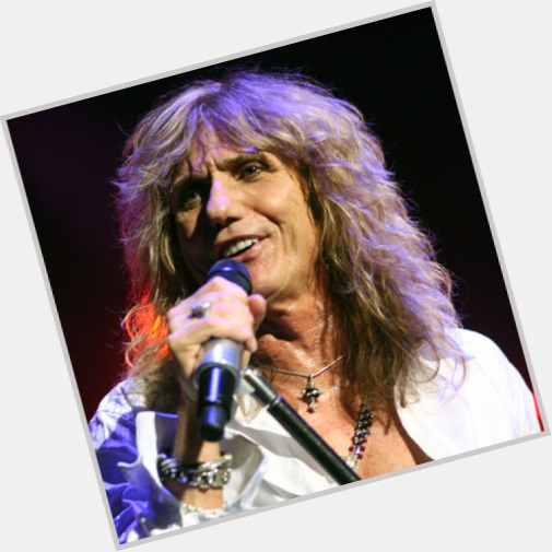 David Coverdale birthday 2015