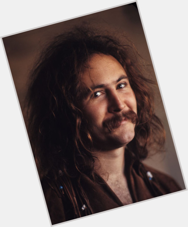 David Crosby birthday 2015
