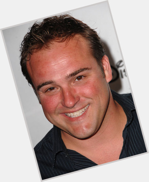 David Deluise birthday 2015