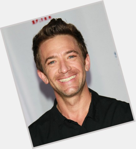 David Faustino birthday 2015