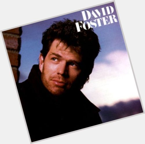 David Foster birthday 2015