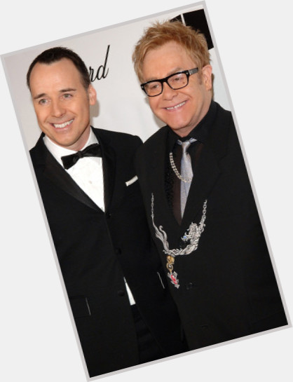 David Furnish birthday 2015