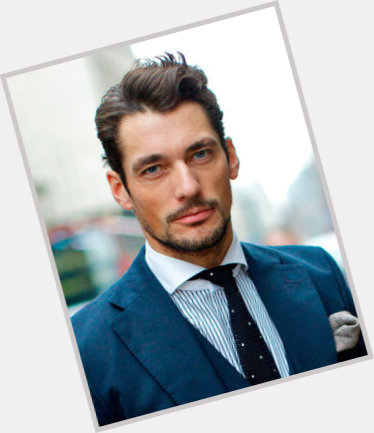 David Gandy birthday 2015