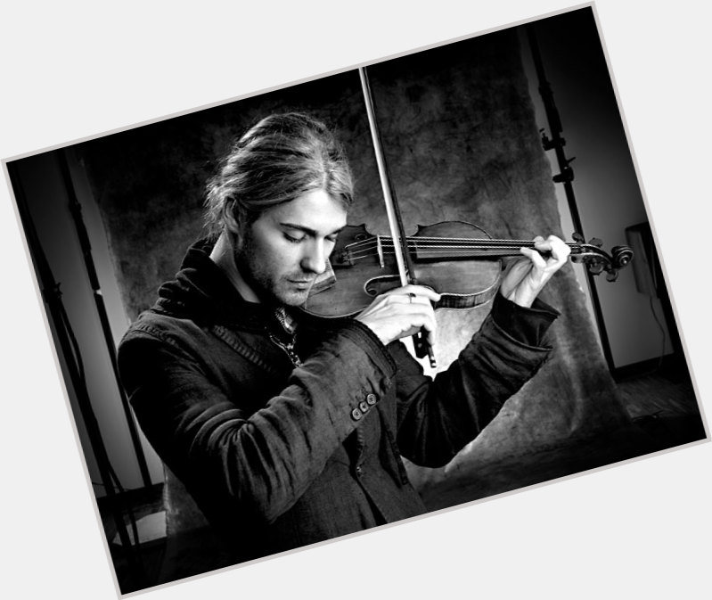 David Garrett birthday 2015