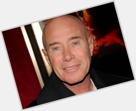 David Geffen birthday 2015