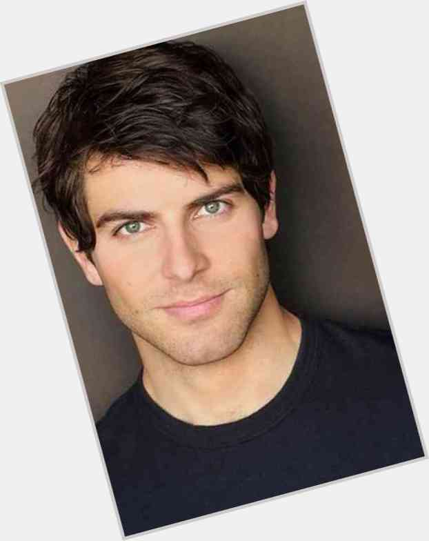David Giuntoli birthday 2015