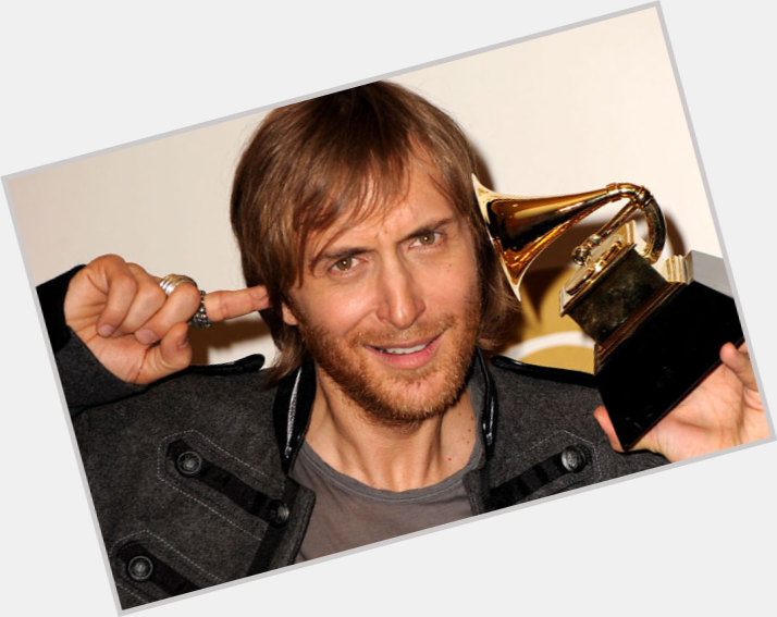 David Guetta birthday 2015