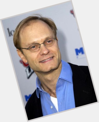 David Hyde Pierce birthday 2015