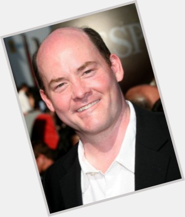 David Koechner birthday 2015