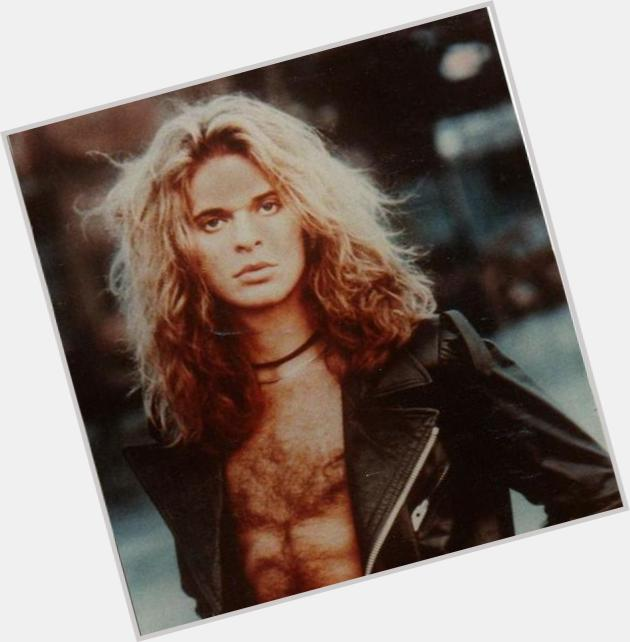 David Lee Roth birthday 2015