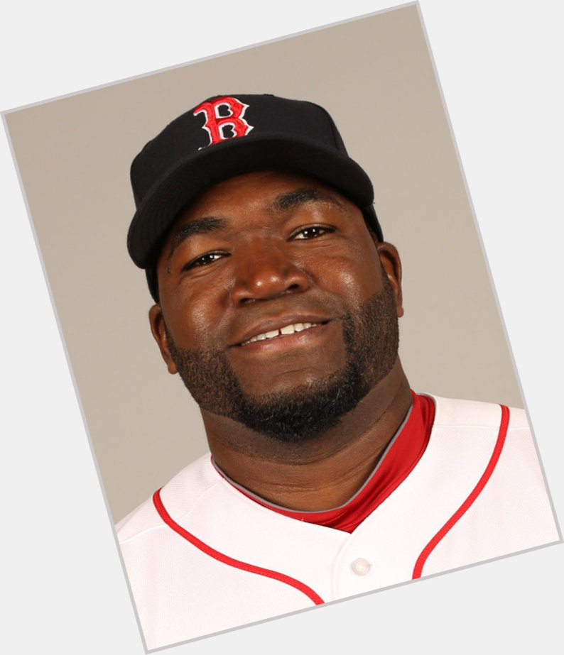 David Ortiz birthday 2015
