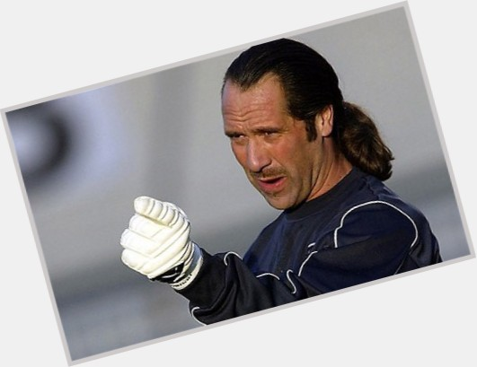 David Seaman birthday 2015