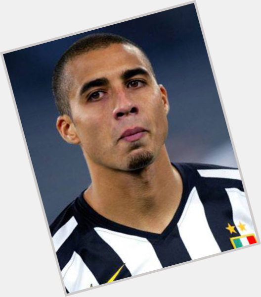 David Trezeguet birthday 2015