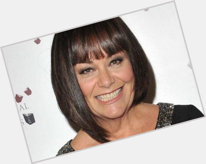 Dawn French birthday 2015