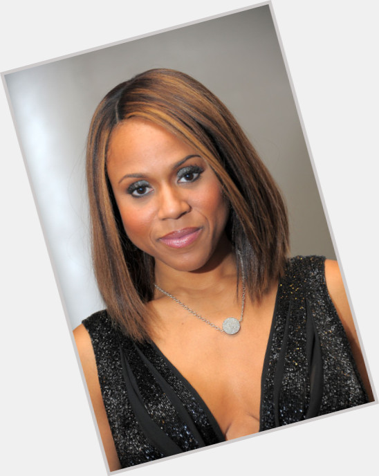 Deborah Cox birthday 2015