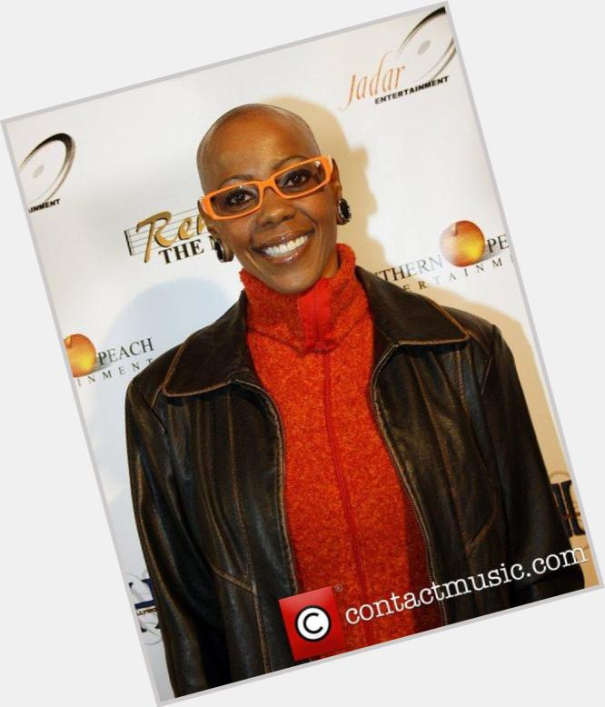 Debra Wilson birthday 2015