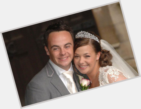 Anthony Mcpartlin birthday 2015