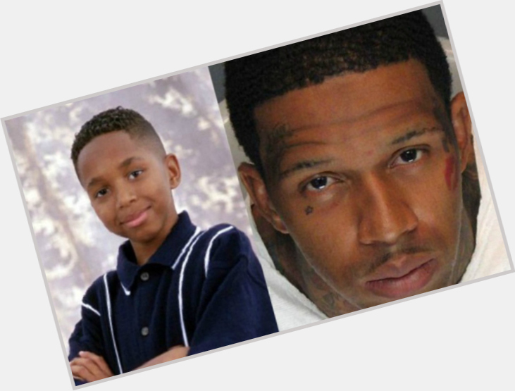 Former Child Star Dee Jay Daniels Best Known As Michael Hughley In ...