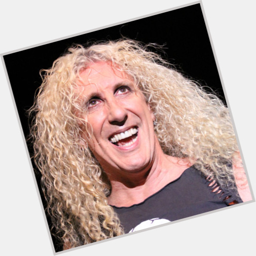 Dee Snider birthday 2015