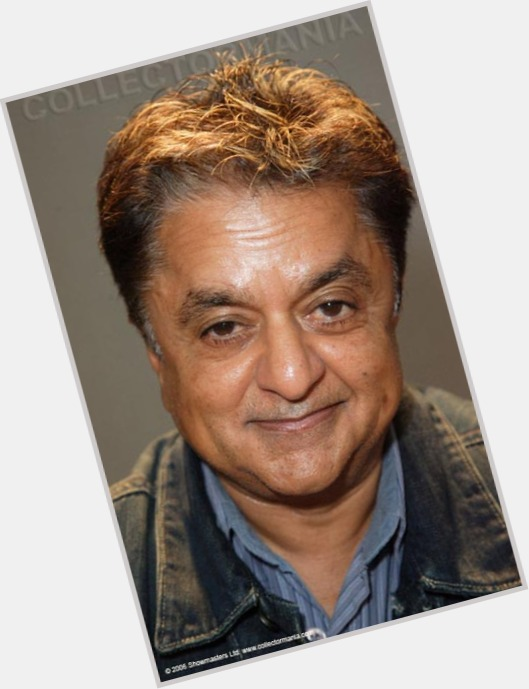 Deep Roy birthday 2015