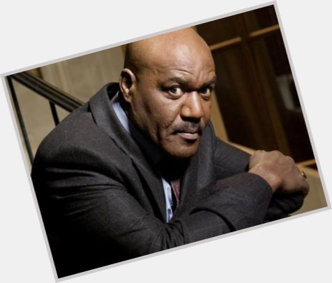 Delroy Lindo birthday 2015