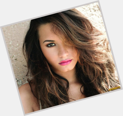 Demi Lovato birthday 2015