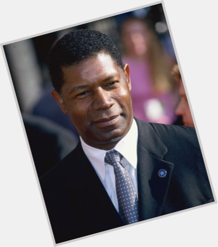 Dennis Haysbert birthday 2015