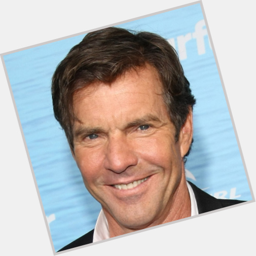 Dennis Quaid birthday 2015