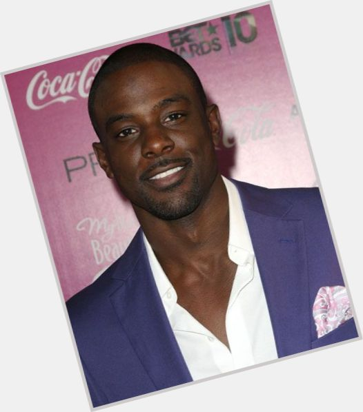 deon richmond filmography