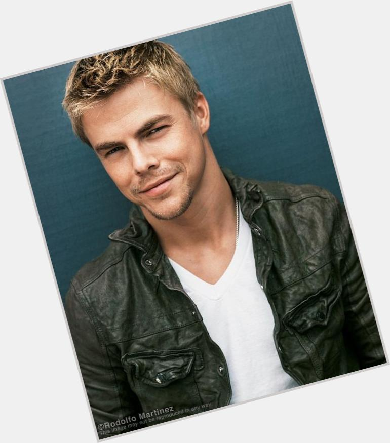 Derek Hough birthday 2015