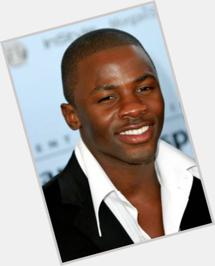 Derek Luke birthday 2015