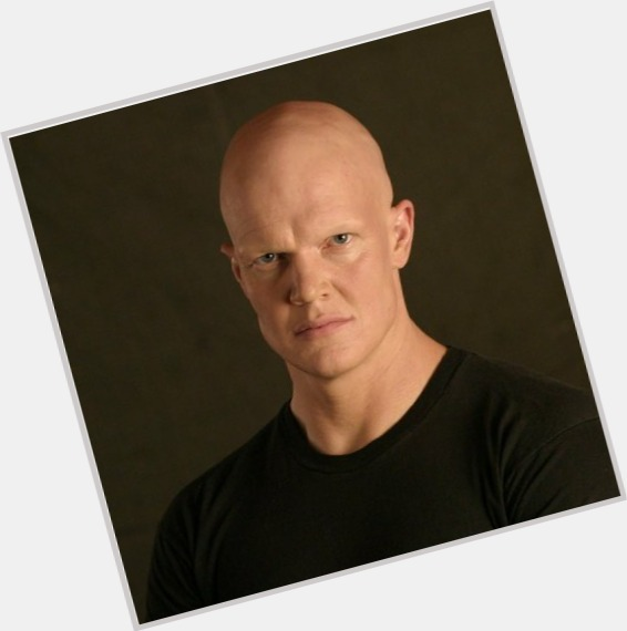 Derek Mears birthday 2015
