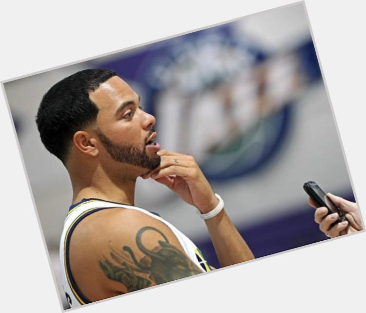 Deron Williams birthday 2015