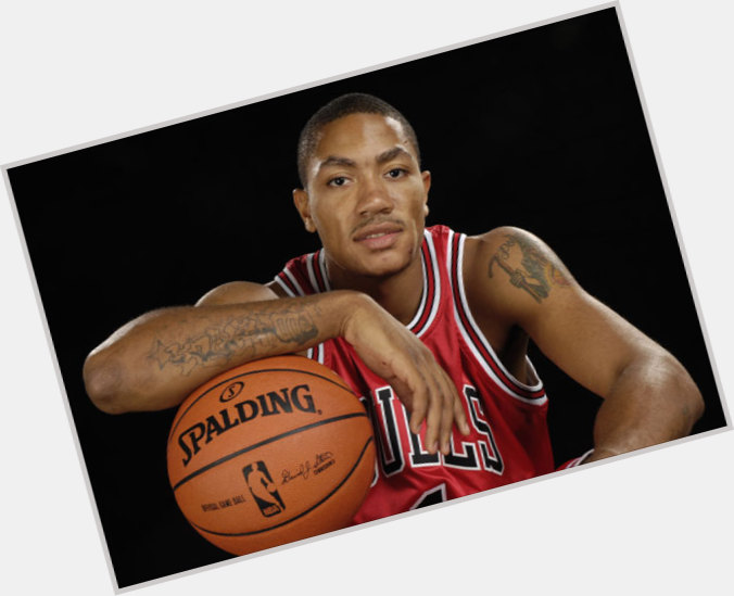 Have is derrick rose part asian not