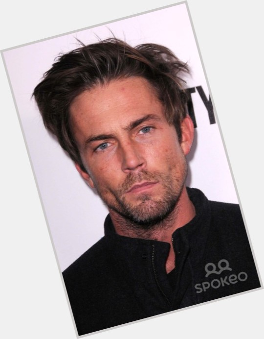 Desmond Harrington birthday 2015