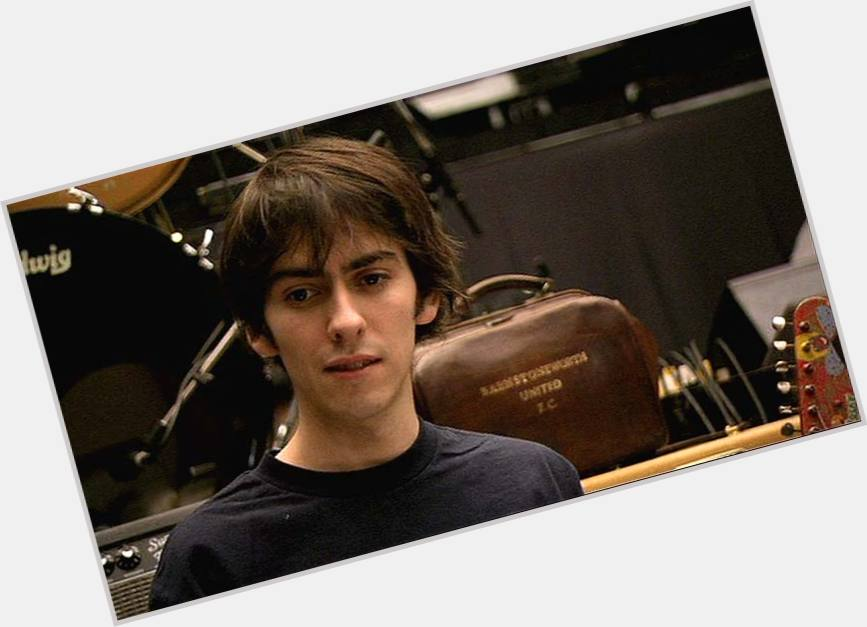Dhani Harrison birthday 2015