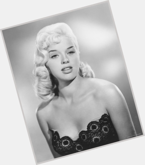 Diana Dors birthday 2015